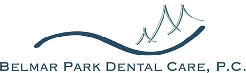 Lakewood Colorado Dentist Belmar Park Dental Care's Mobile Logo