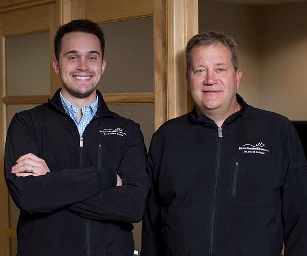 Lakewood CO Dentists Dr. Collins and Dr. Suslik